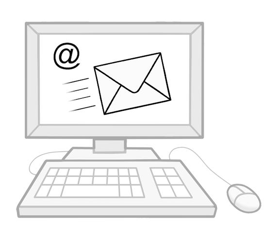 Bild-E-Mail